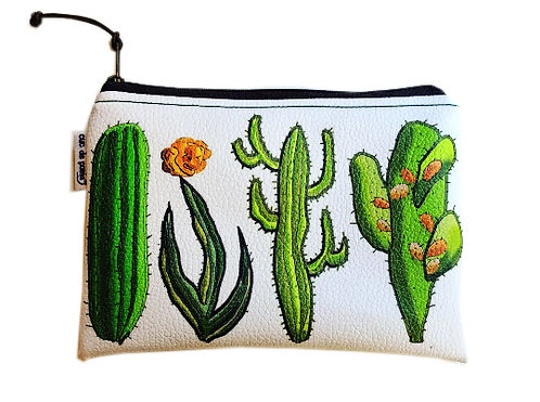 4 Cactus