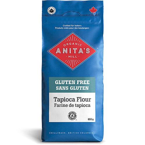 Organic Gluten Free Anita's Tapioca Flour