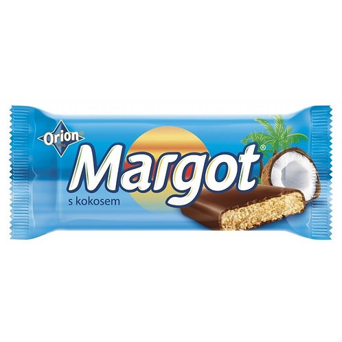 Margot Coconut