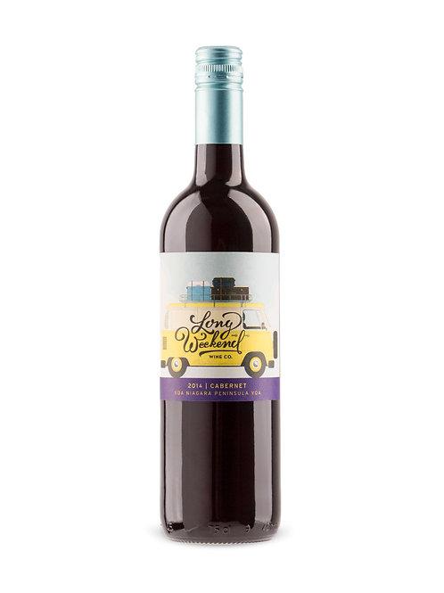 Long Weekend Wine Co. Cabernet Fielding Estate