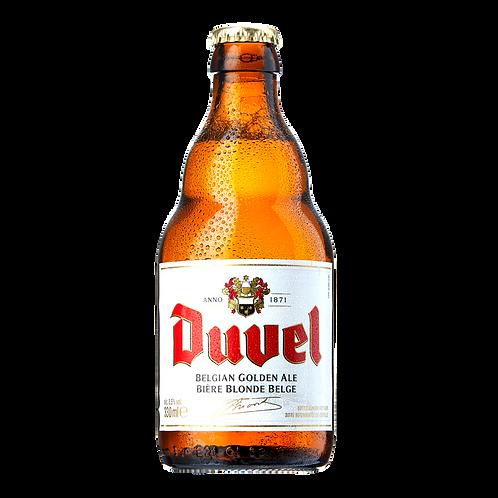 Duvel 330 ml 6 x Bottle
