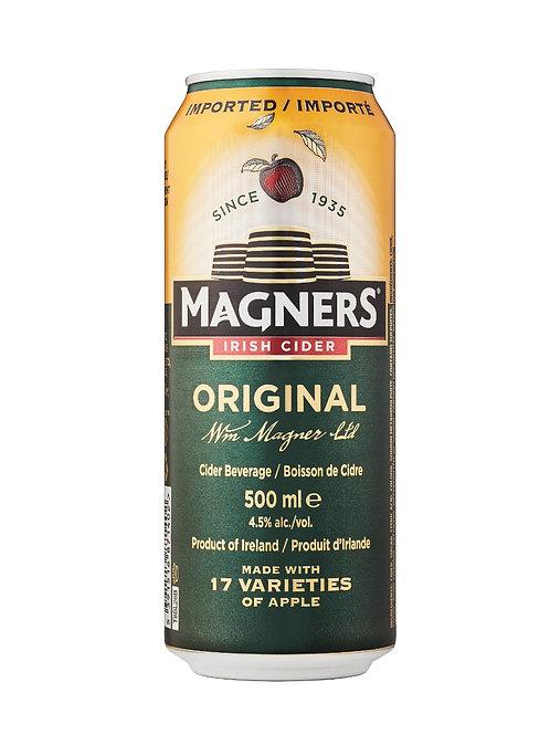 Magners Original Irish Cider 500 ml Can