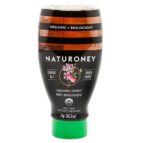 Naturoney Organic Honey 1 kg