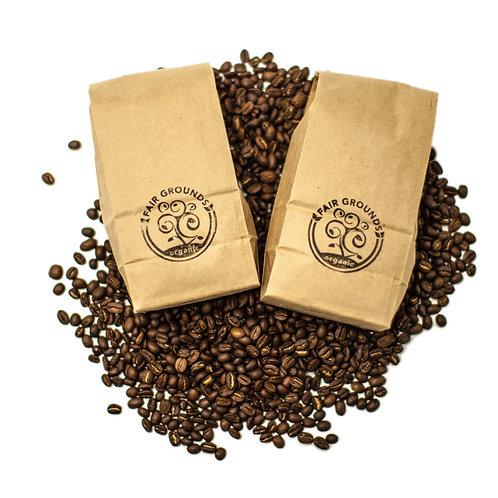 Peruvian Organic Roasted Coffee