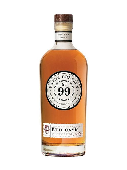 Wayne Gretzky Red Cask Whisky