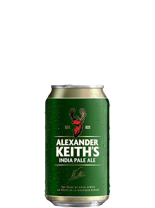 Alexander Keith's 6 x 355 ml Can