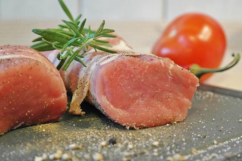 Pork Tenderloin 4 Pieces