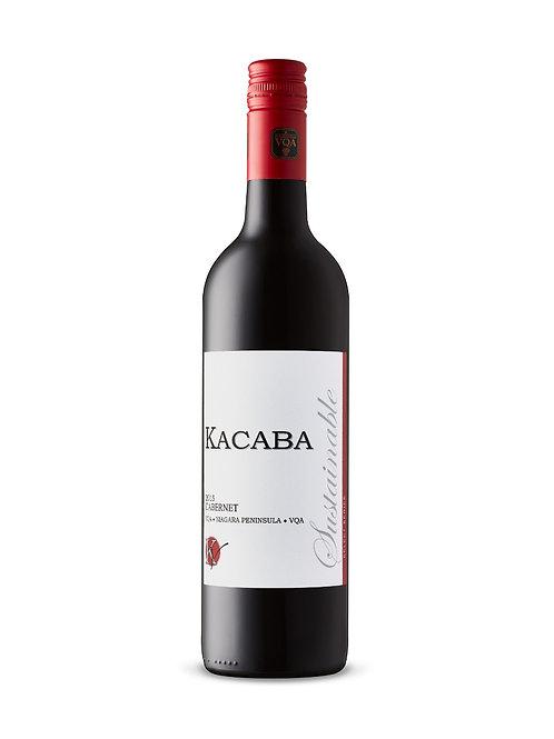 Cabernet VQA Kacaba Winery
