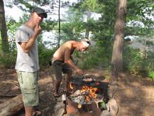 Camping Kawartha
