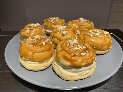 Vetrnik - Traditional Czech Pastry