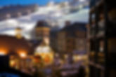 blue mountain village, skiing, snowboarding, winter sports ontario, winter ontario, canada, mountain village, winterfun