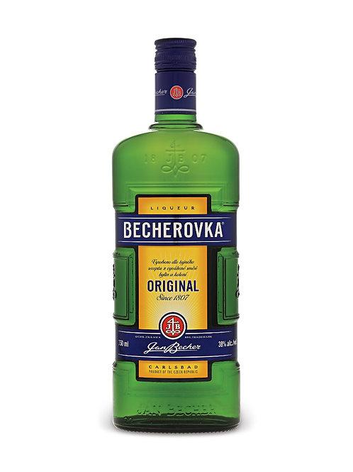 Becherovka Original Liqueur
