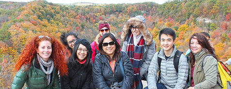 ontario travel, ontario trips, dundas peak, fall colours ontario, fall colours tour, fall tours ontario, fall trips ontario, hiking tours ontario, hiking, provincional park, national park, hamilton