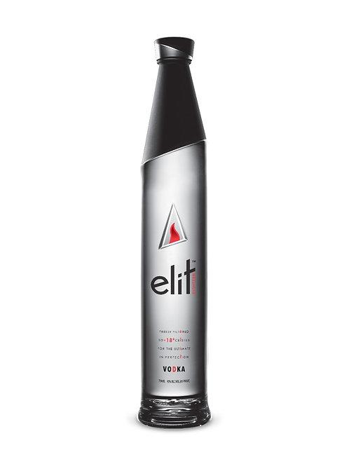 Stolichnaya Elit Vodka 750 ml