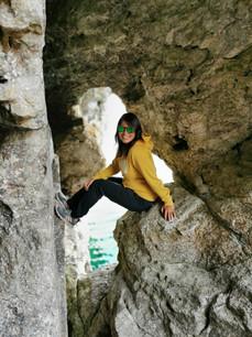 Grotto Bruce Peninsula