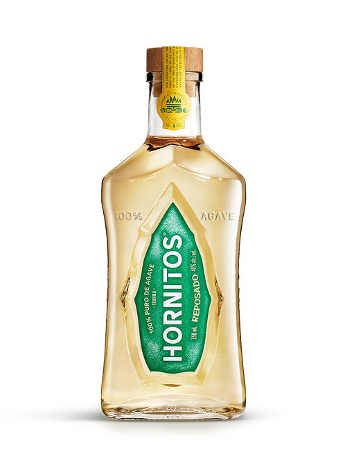 Hornitos Reposado Tequila 750 ml