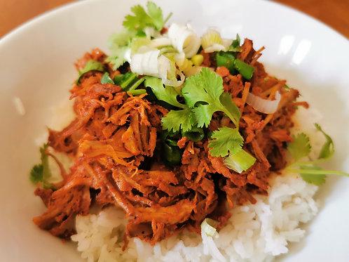 Cochinita Pibil (Mexican Style Pulled Pork) 1 kg