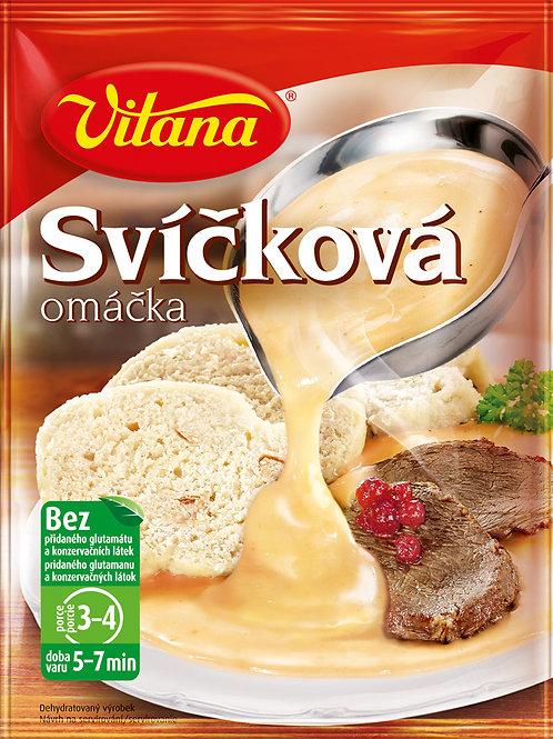 Sirloin Sauce - Svickova Omacka
