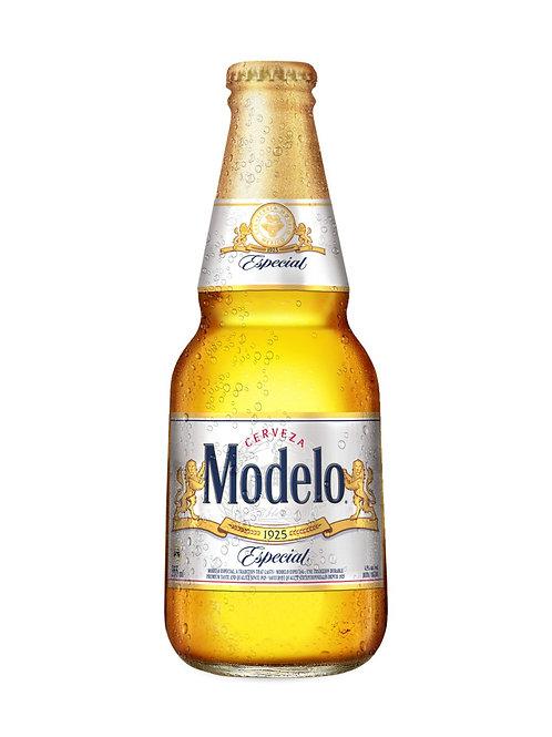 Modelo Especial 355 ml 6 x Bottle
