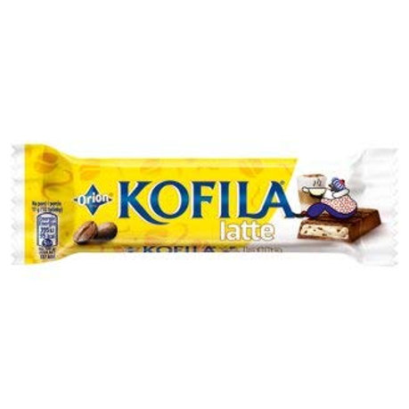 Kofila Chocolate 35g