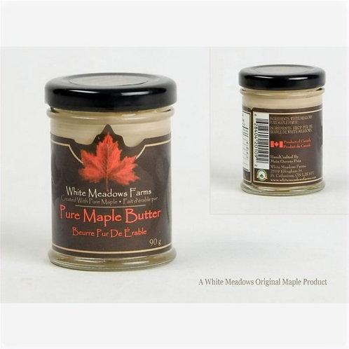 Maple Butter 90g