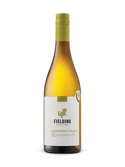 Unoaked Chardonnay Fielding Estate
