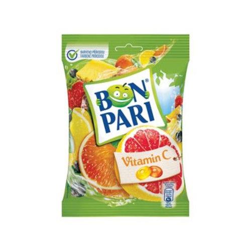 Bon Pari Citrus Mix Hard Boiled Sweets