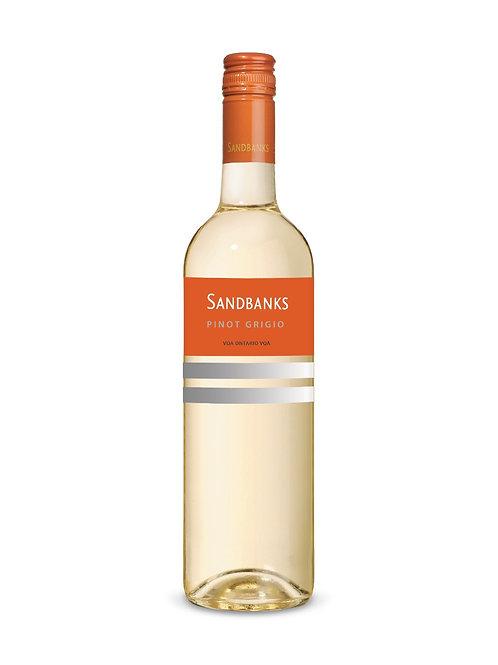 Sandbanks Pinot Grigio VQA