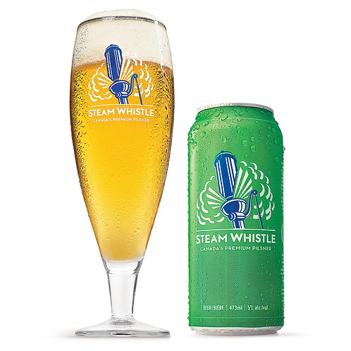 Steam Whistle Pilsner 6 x 473 ml Can