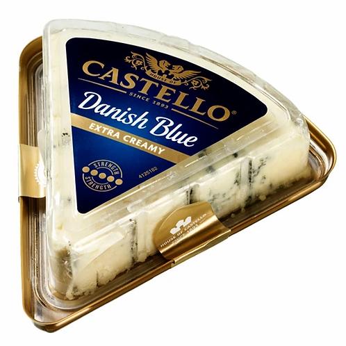 Castello Danish Blue Cheese Extra Creamy