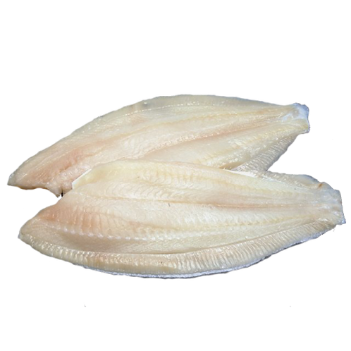 Wild Sole Fillet, Skinless, 2.5 lb
