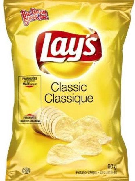 Lay's Classic 60g