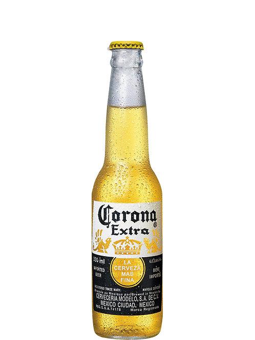 Corona Extra 330 ml 24 x Bottle