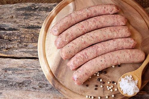 Breakfast Sausage 2 lb