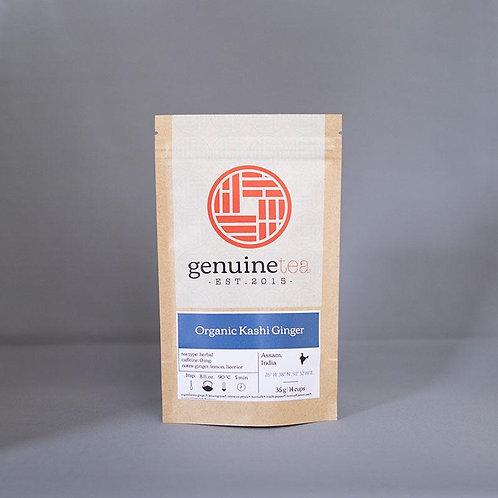 Organic Lavender Sencha, Genuine Tea Co. 35g