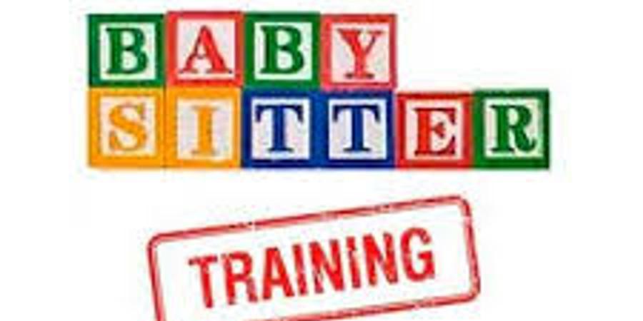 Babysitting Safety Training