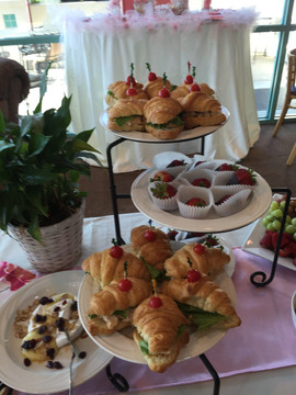 Mill Creek Station & Catering