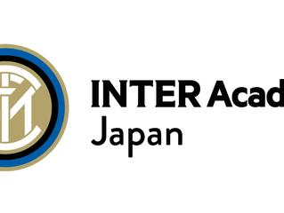 INTER Academy Japan Cup 2018