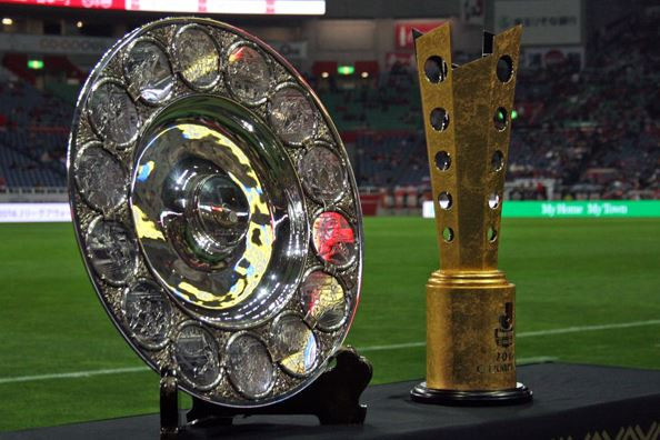 Jリーグ 2016シーズンの結果 -J1リーグ-