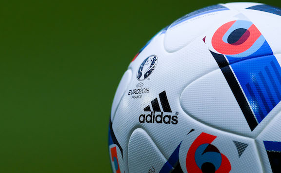 UEFA EURO 2016 準決勝・決勝