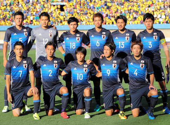 リオ五輪 サッカー日本代表テレビ中継