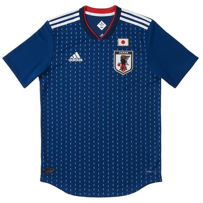 SAMURAI BLUE 国際親善試合