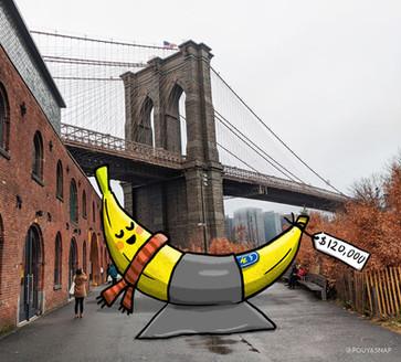 Art in Brooklyn
