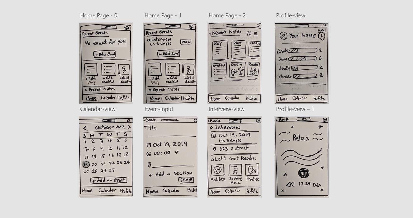 planrt-paper-prototype