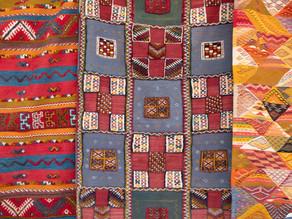 Blanket Ceremonies