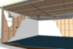 Copper RF Shielding Room