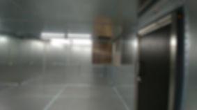 RF Shielding Enclosure