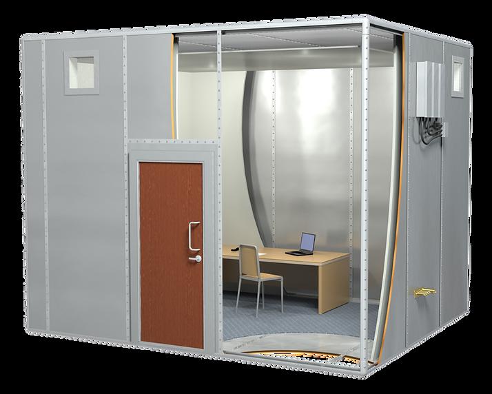 RF Shielded Room Enclosure