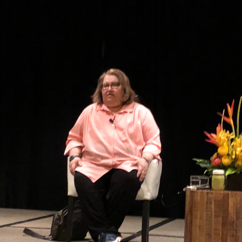 Sharon Salzber