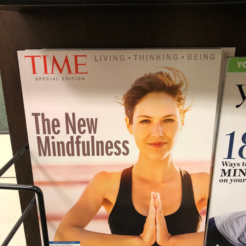 The new Mindful